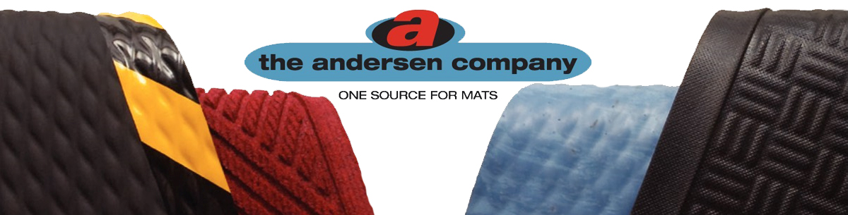 the andersen company - One Source for Mats